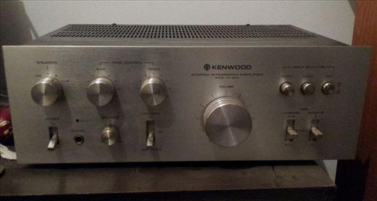 Pojacalo KENWOOD KA-3500