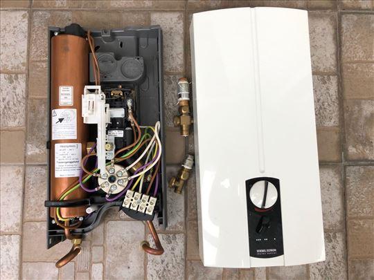 Protočni bojler, 21KW, ispravan