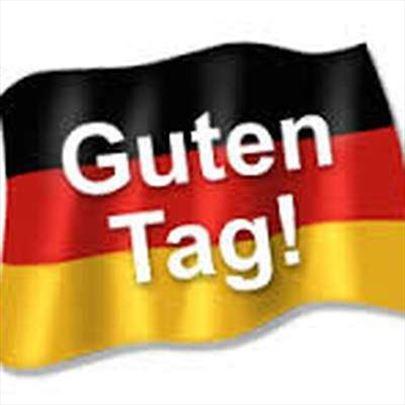 Usluge prevođenja nemačkog jezika