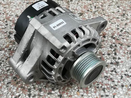 Alternator za Alfu 159 1.9JTD 150ks