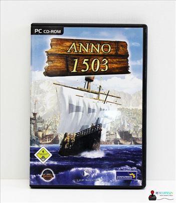 Anno 1503 (2003) Igra za Računar
