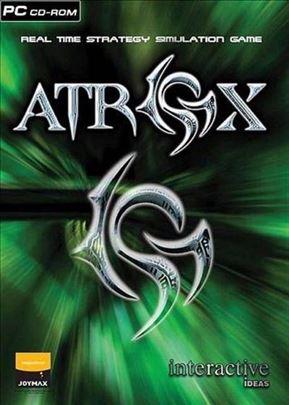 Atrox (2002) Igra za Računar
