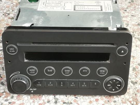 CD radio za Alfu 159