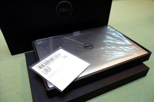 Dell XPS 15 9560-7002SLV-PUS prijenosno računalo -
