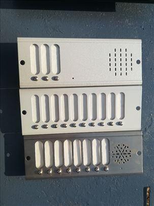 Interfonske table-paneli