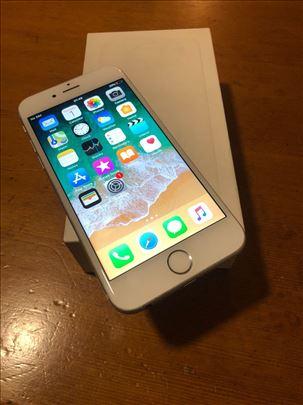 Iphone 6s Silver Sim Free Kao Nov