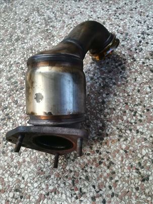 Katalizator na turbini za Alfu 159 1.9JTD 150ks
