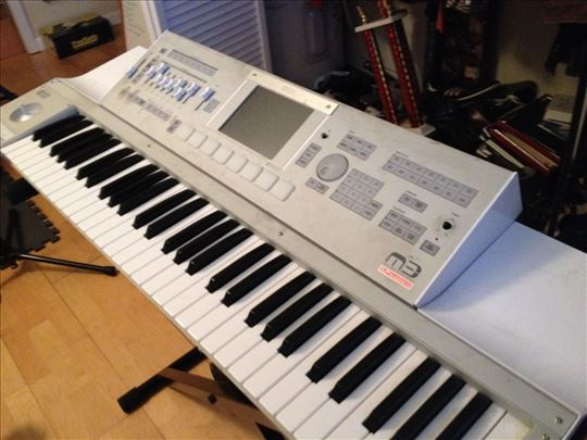 Korg Karma verzija 2 glazbena radna stanica Synthe