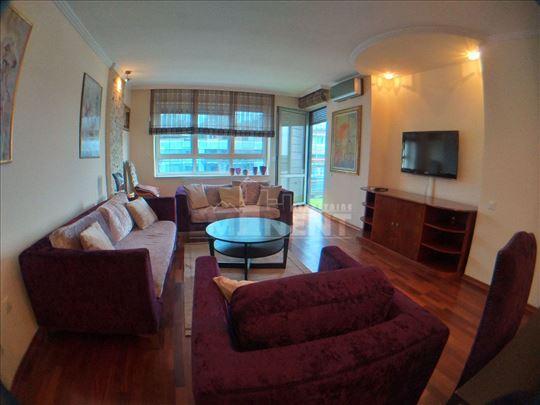 Park apartmani, lux, garaža, ID 12232