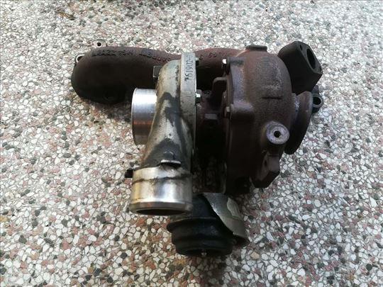 Turbina za Alfu 159 1.9JTD 150ks
