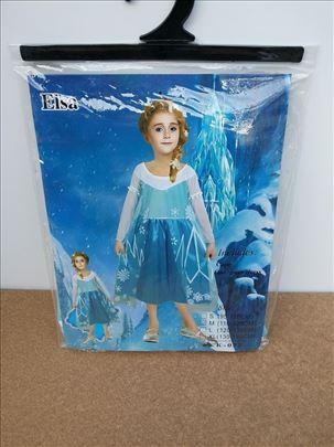 Kostim Elsa Frozen