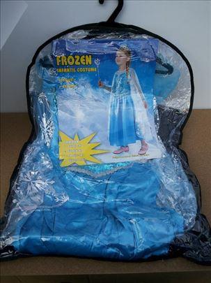 Kostim Frozen Princeza