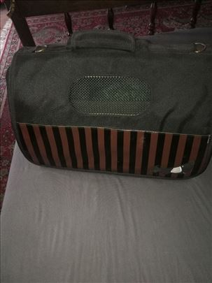 Kvalitetna transporter torba
