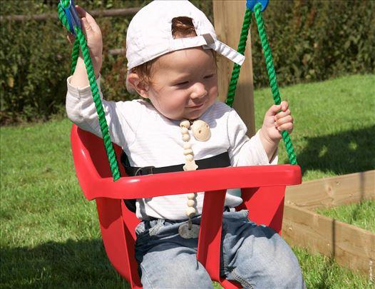 Ljuljaška za bebe (Baby Swing)