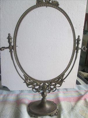 Metalni ogledalski ram
