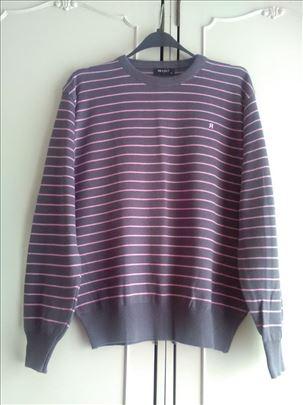 Muški džemper (vel. XL) - novo - snizenje!