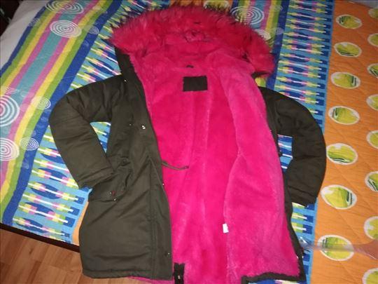Parka - zimska jakna