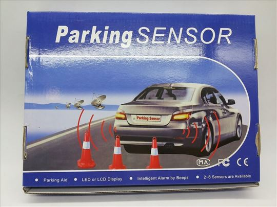 Parking senzori - set - novo