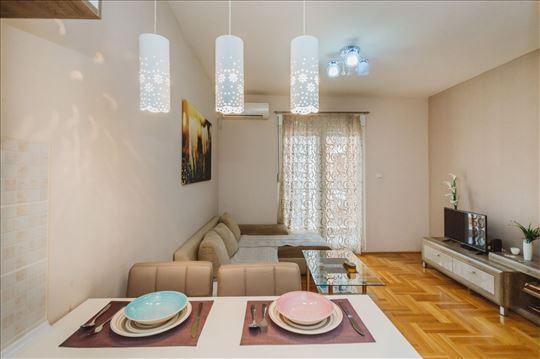 Stan na dan Podgorica (Apartmani Dream)