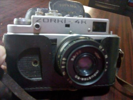 Stari aparat