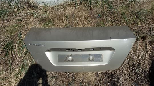 Vrata gepek za Ford Mondeo od 2000. do 2007. god.