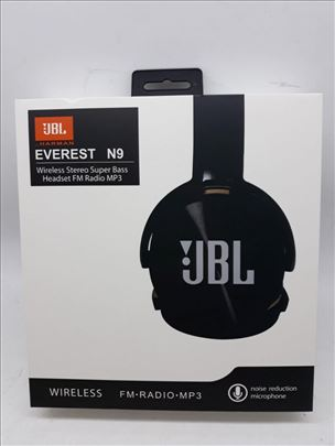 JBL BT slušalice Everest N9 Novo-Bluetooth