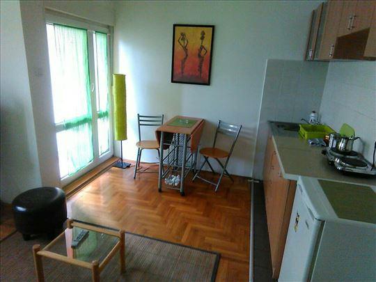 Novi Sad, apartmani na dan, u centru grada