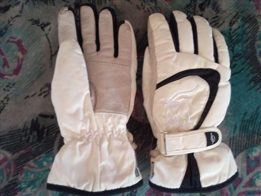 Postavljene rukavice