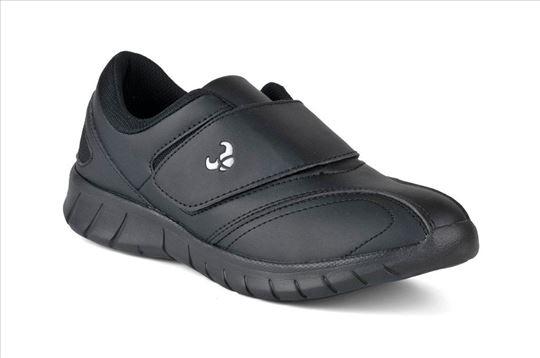 Radne zaštitne mekane lake i jake cipele