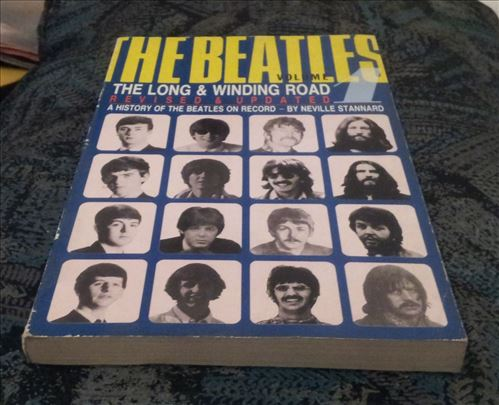 The Beatles - Vol 1
