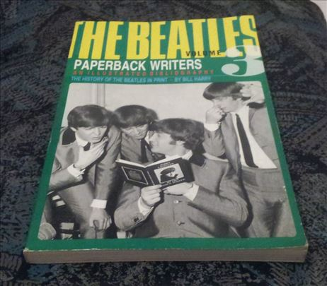 The Beatles - Vol 3 - Paperback Writers