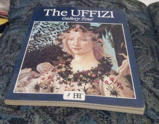 The Uffizi Gallery Tour