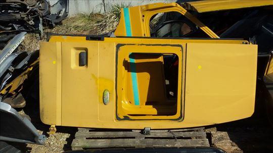 Vrata zadnja za Ford Transit 00-06