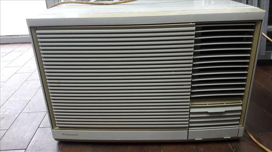 Prozorska klima Panasonic CW-1202FE