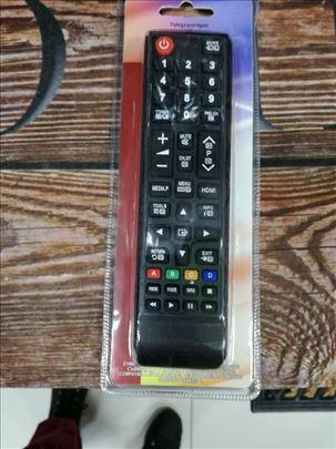 SAMSUNG zamenski daljinski za LED TV - Novo