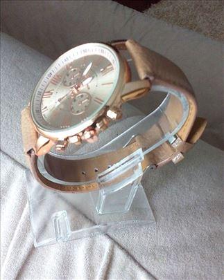 Geneva Luxury ženski sat novo + poklon RGBK