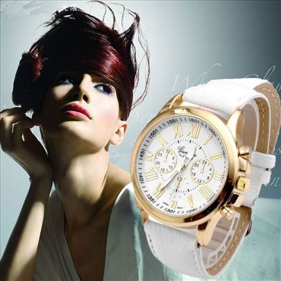 Geneva Luxury ženski sat + poklon