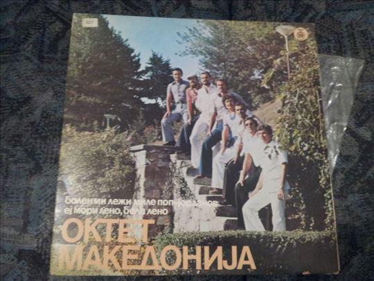 Oktet Makedonija LP