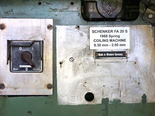 Automat za opruge