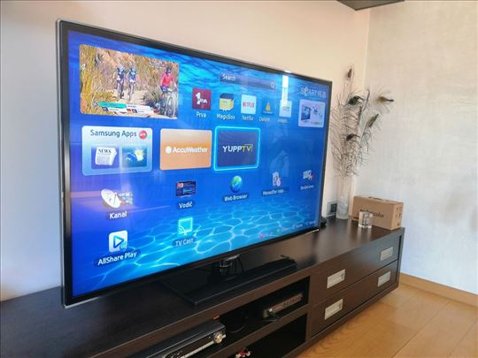 Samsung UE50 ES 5500 Smart