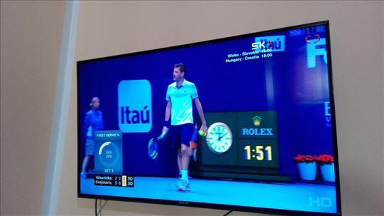 Sencor, TV, dijagonala ekrana 49 inča (124 cm)