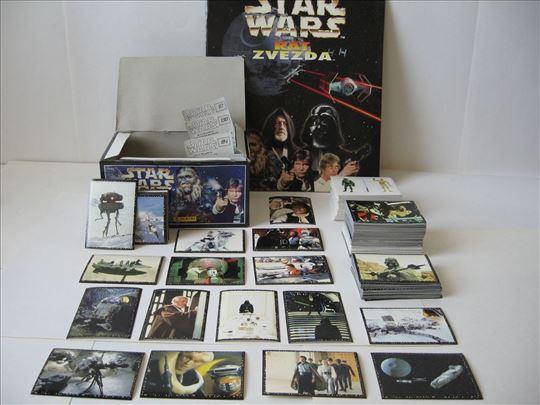 Sličice - Star Wars