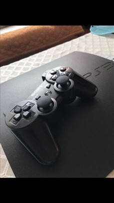 Sony PlayStation slim 120 gb igre na hard disku
