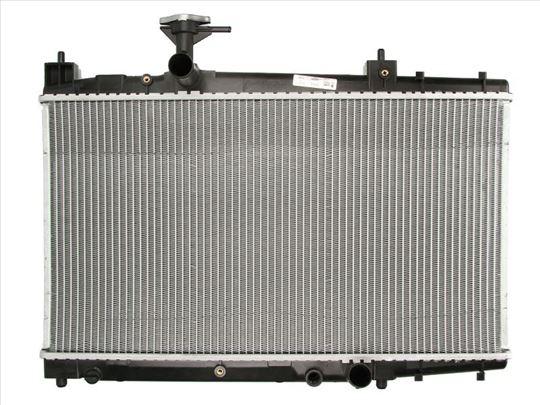 Toyota Yaris 1.4D Hladnjak Vode Motora 01-05, NOVO