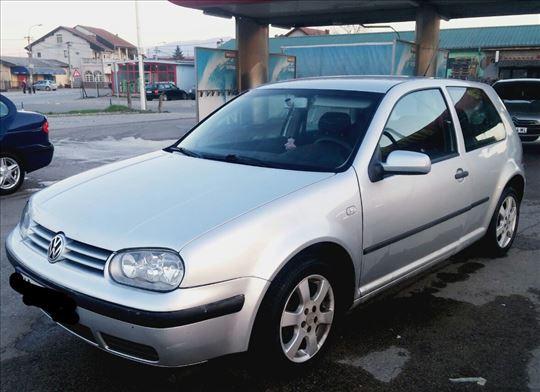 Volkswagen Golf 4 Mk4