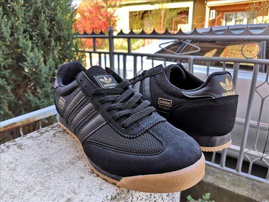 Adidas crne sa žutim đonom-novo-40-44