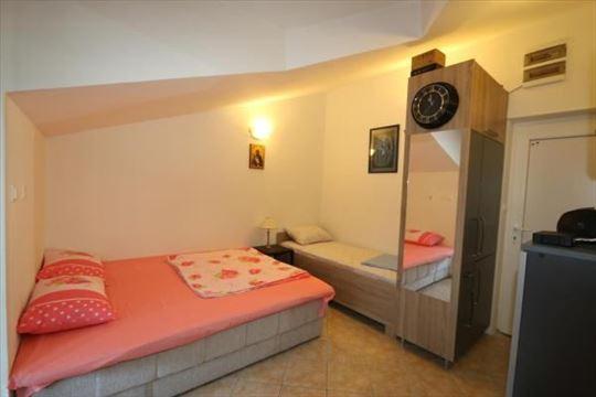 Crna Gora, Igalo, apartman centar