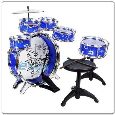 Dečiji bubnjevi