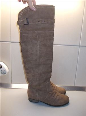 """ Kayla Shoe "" broj 40 čizme iz Nemačke, duboke, r"