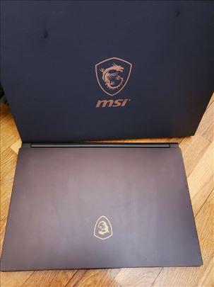 MSI GS65 STEALTH THIN 144hz 15.6 FHD i7-8750H 16gb